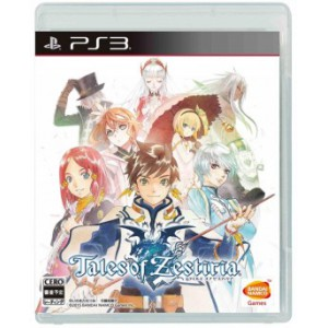 Tales of Zestiria - Standard Edition [PS3]