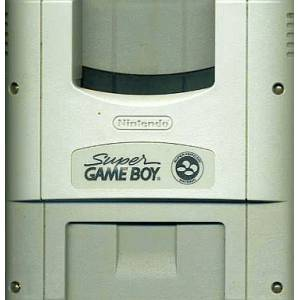 Super Game Boy [SFC - occasion BE / loose]