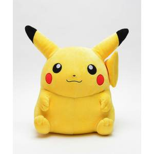 Pokemon × BEAMS - 1/1 scaled Pikachu [Limited Edition]