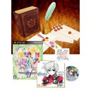 Tales Of Graces F - Letter from the King of Windoll Limited Edition [PS3]