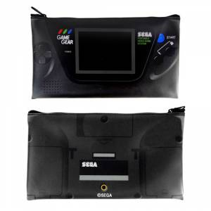 Trousse Game Gear [Sega Store]