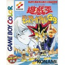 Yu-Gi-Oh! Monster Capsule GB [GBC - Used Good Condition]
