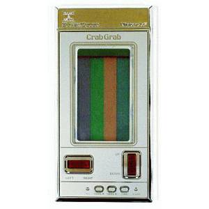 Crab Grab - Super Color UD-202 - used / no box [Game & Watch]