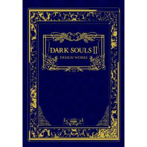 DARK SOULS II DESIGN WORKS [Artbook]