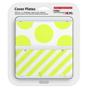 Cover Plates - No. 49 [New 3DS]