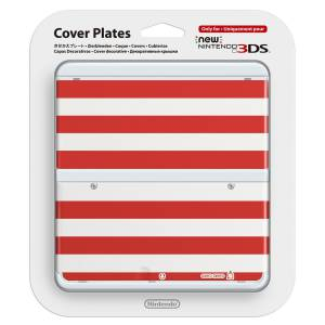 Cover Plates - No. 43 [New 3DS]