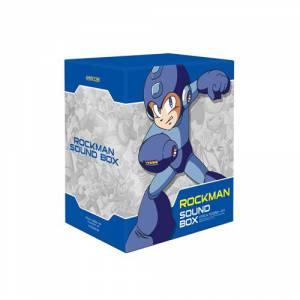 Rockman Sound Box [OST]