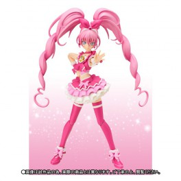 Suite PreCure♪ - Cure Melody (Limited Edition) [SH Figuarts]
