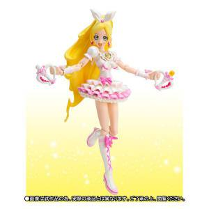 Suite PreCure♪ - Cure Rhythm (Limited Edition) [SH Figuarts]