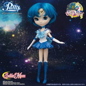 Sailor Moon - Sailor Mercury [Pullip]
