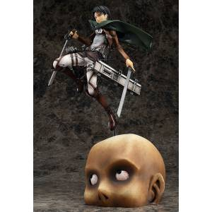 Attack on Titan / Shingeki no Kyojin - Levi [Good Smile Company]