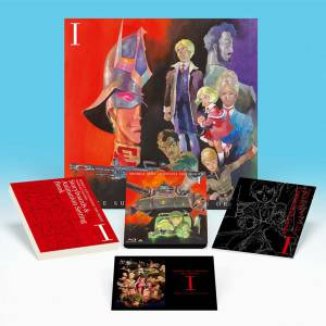 Mobile Suit Gundam The Origin Vol.1 (Bandai Collector Limited) [Blu-ray - Region Free]