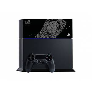 PlayStation 4 Jet Black - Ryu Ga Gotoku / Yakuza 0 Mashima Goro Limited EDITION [PS4 - brand new]