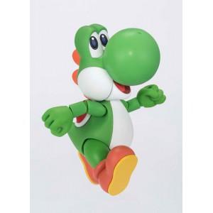"""Super Mario"" Series - Yoshi [S.H. Figuarts]"