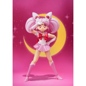 Sailor Moon - Sailor Chibi Moon [S.H. Figuarts]