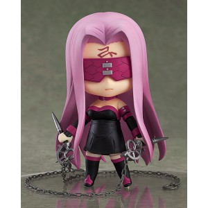 Fate/stay night [Unlimited Blade Works] - Rider [Nendoroid 492]