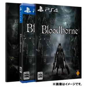 Bloodborne - Famitsu DX pack [PS4]