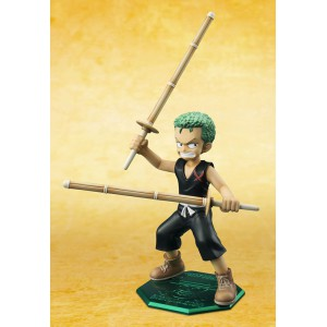 One Piece CB-R2 - Roronoa Zoro [Portrait Of Pirates]