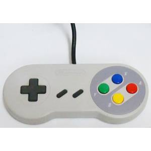 Super Famicom Jr Controller (official Nintendo) [SFC - Used Good Condition / loose]