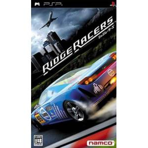 Ridge Racers [occasion]
