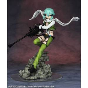 "Sword Art Online II ""Sword Art Online"" Series - Sinon [Griffon Enterprise]"