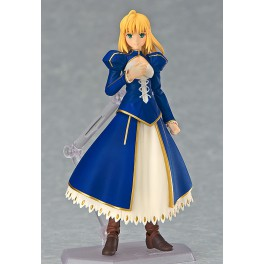Fate/stay night: Unlimited Blade Works - Saber Dress ver. - Limited Edition [Figma EX-025]