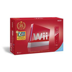 . Wii - Super Mario 25th Anniversary Edition [neuve]