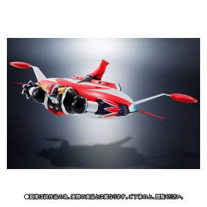 Grendizer & Spazer - Limited Edition [Super Robot Chogokin]