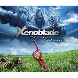Xenoblade Original Soundtrack [OST]