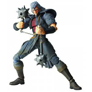 Fist of the North Star / Hokuto no Ken - Shuu [Legacy of Revoltech]