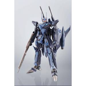 Macross 30: Voices across the Galaxy - YF-29B Perceval (Rod Model) [DX Chogokin]
