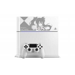 PlayStation 4 Glacier White - Mega Dimension Neptune VII Noire Limited EDITION [PS4 - brand new]