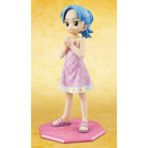 One Piece CB-R3 - Nefertari Vivi [Portrait Of Pirates]