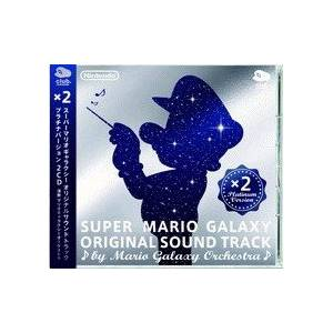 OST Super Mario Galaxy Platinum Version