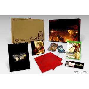 Final Fantasy Type 0 HD - Collector's BOX [Xbox One]