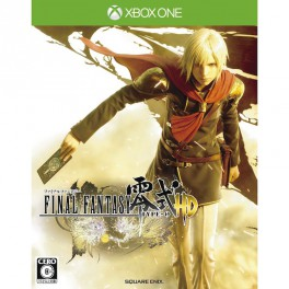 Final Fantasy Type 0 HD - Standard Edition [Xbox One]