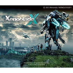 Xenoblade X Original Soundtrack [OST]