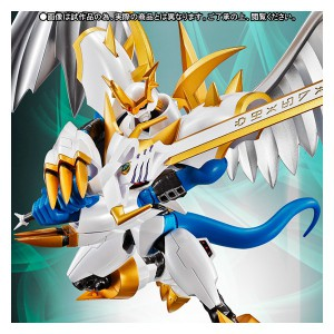 Digimon Adventure - Imperialdramon (Paladin Mode) - Limited Edition[SH Figuarts]