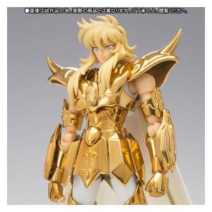 Saint Seiya Myth Cloth EX - Scorpio Milo ~Original Color Edition~ [Limited Edition]