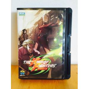 The King of Fighters 2003 [NG AES - Used Good Condition]
