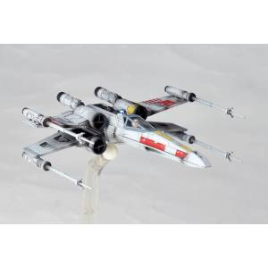 Star Wars Episode V: The Empire Strikes Back - X-Wing [STAR WARS: REVO 006]