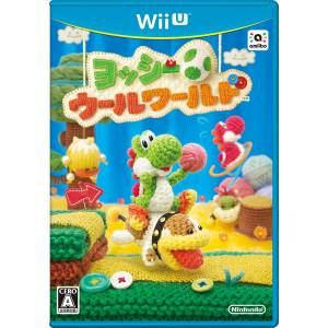 Yoshi's Woolly World - Standard Edition [Wii U]