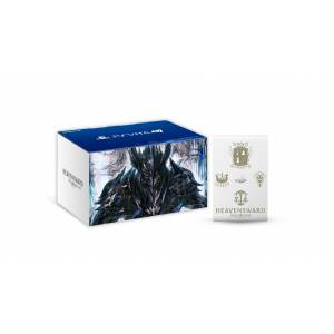 PlayStation Vita TV × FINAL FANTASY XIV: HEAVENSWARD EDITION [new]