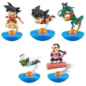 Dragon Ball Z Kai 5 Pack BOX [YuraColle]