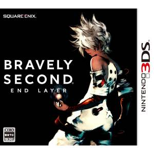 Bravely Second [3DS-Occasion]