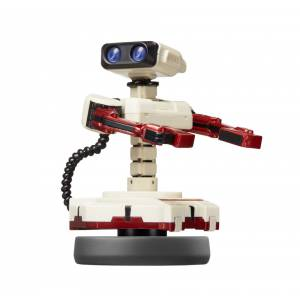 Amiibo R.O.B. - Super Smash Bros. series Ver. [Wii U]
