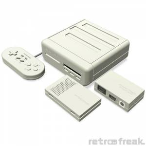 Retro freak - Set Edition [Cyber Gadget - Brand new]