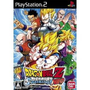 Dragon Ball Z Sparking! Neo / Dragon Ball Z - Budokai Tenkaichi 2 [PS2 - Occasion BE]