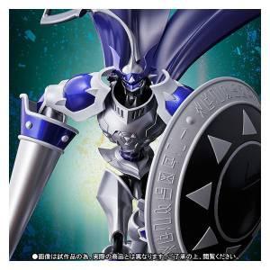 Digimon Tamers - Chaos Dukemon - Edition Limitée[SH Figuarts]