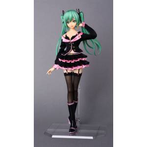 "Hatsune Miku -Project DIVA F- Honey Whip ""Deluxe ver."" [RAH/ Real Action Heroes]"